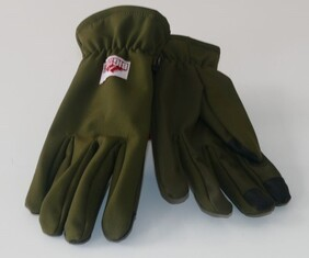 Big Country Outdoors Glove-Olive